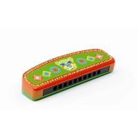 Djeco usna harmonika Animambo