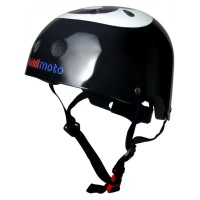 S Kiddimoto kaciga eight ball
