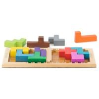 Gigamic Tetris igra Katamino