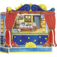 Goki gledališče naprstne lutke