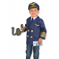 M&D kostim za maškare Pilot