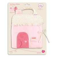 Baby Corolle posteljica / hiška za punčko