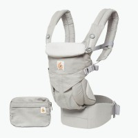 Ergobaby carrier OMNI 360 Peral Grey