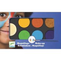 Djeco Barve za obraz nature