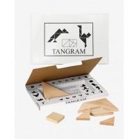 Goki lesen tangram