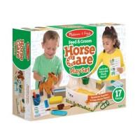 M&D set za oskrbo konj