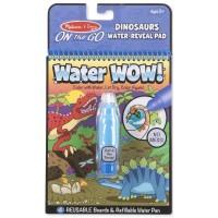 M&D vodeno iznenađenje, životinje
