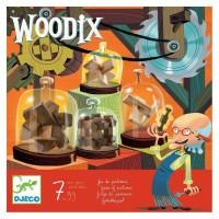 Djeco igra Woodix