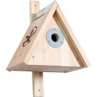 Haba ptičja hišica