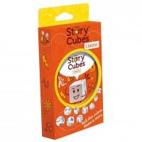 Rory`s Story Cubes Eco Blister - Classic (slovenska izdaja) kocke za pripovedovanje