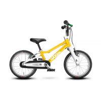 Woom 2 dječji bicikl 14 colski žuti
