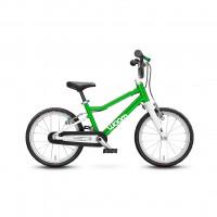 Woom 3 bicikl 16 colski - 2019, zeleni