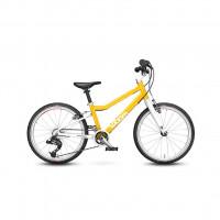 Woom 4 bicikl 20 colski 2019, žuti