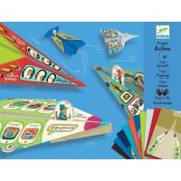 Djeco origami Zrakoplovi