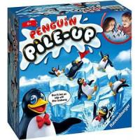 Ravensburger igra pingvini čof čof