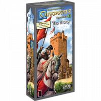 Igra Carcassonne The Tower - razširitev