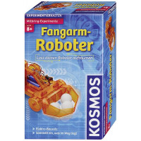 Kosmos robot lovilec