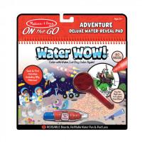 M&D Vodno presenečenje z lupo avantura