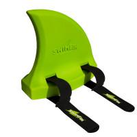SwimFin plavut morskega psa zelena