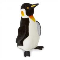 M&D Plišasti pingvin