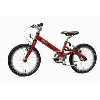 Bicikl LIKEtoBIKE 16 colski V-kočnice, crveni