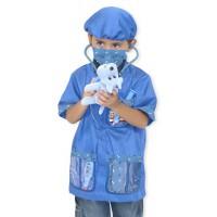 M&D kostim za maškare Veterinar / Veterinarka
